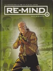 Re-Mind -3- Tome 3