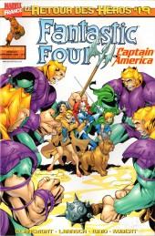 Fantastic Four (Retour des héros) -19- La bande des 4