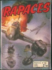 Rapaces (Impéria) -330- La mascotte - Un vrai chef