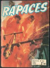 Rapaces (Impéria) -332- Guerriers du ciel - Les chasseurs