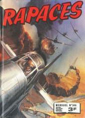 Rapaces (Impéria) -346- Force X - Chasseurs de V1