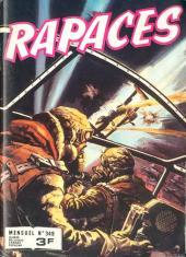 Rapaces (Impéria) -349- Les ailes du désert - Les jets