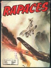 Rapaces (Impéria) -355- Lui ou moi - Vendetta