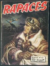 Rapaces (Impéria) -362- Le raider rebelle - Les rivaux - Interdit de vol