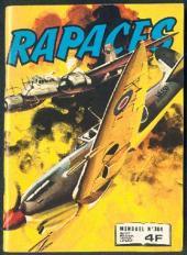 Rapaces (Impéria) -364- Deux étourdis - Point d'appui