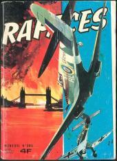 Rapaces (Impéria) -365- L'invincible Armada - Les défenseurs de Moscou