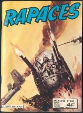 Rapaces (Impéria) -368- Le Lion et l'Aigle -