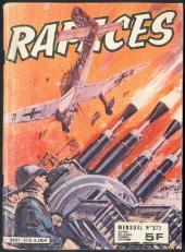 Rapaces (Impéria) -373- Le casse-cou - Manœuvres d'intimidation - Jusqu'au bout !... - Le renard