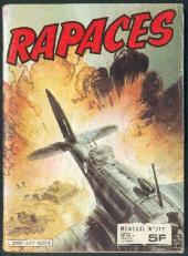 Rapaces (Impéria) -377- Le pont du roi - Sauvetage - Une mission d'essai