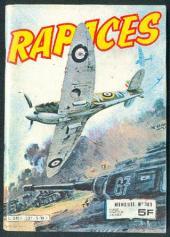 Rapaces (Impéria) -381- Escadrille