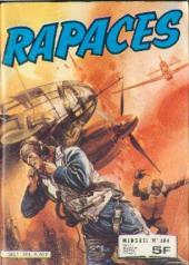 Rapaces (Impéria) -384- Coup direct - Buffalo dans le ciel