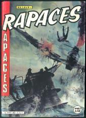 Rapaces (Impéria) -407- Le grand souffle - Fireball