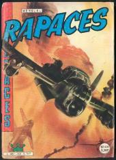 Rapaces (Impéria) -408- Solidarité -