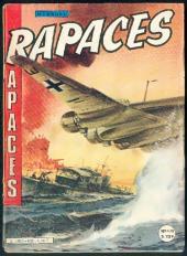 Rapaces (Impéria) -409- Opération malchance - Le responsable