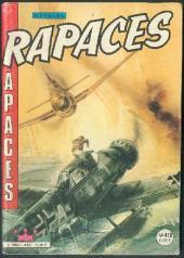 Rapaces (Impéria) -410- L'as de pique - Les vengeurs