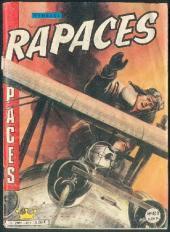 Rapaces (Impéria) -411- La 60e mission - Les indomptés