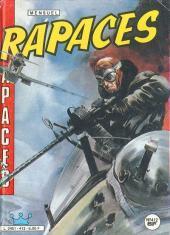 Rapaces (Impéria) -412- Raison de vivre