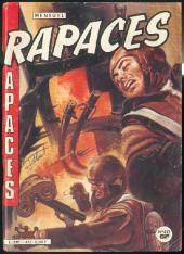 Rapaces (Impéria) -413- Fin d'un viking - Pilote factice