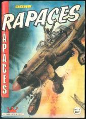 Rapaces (Impéria) -415- Mission spéciale - Les canons de Sorrella