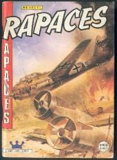 Rapaces (Impéria) -419- Alerte aux Skuas - Trouvez et engagez
