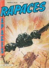 Rapaces (Impéria) -421- Cruelle moisson - Achtung Mosquito !