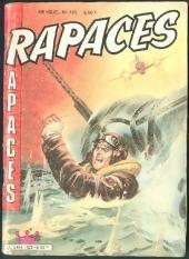 Rapaces (Impéria) -422- Du haut du ciel - Bombes parties !