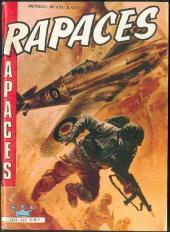 Rapaces (Impéria) -424- Transport de troupes - Les survivants