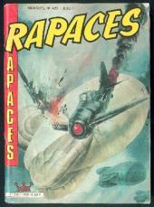 Rapaces (Impéria) -425- Les canons de la gloire - L'obstiné