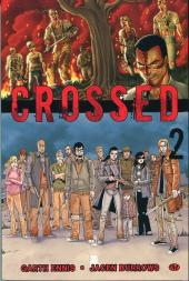 Crossed -2- Tome 2