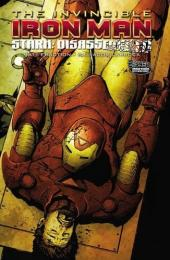 Invincible Iron Man (2008) -INT04- Stark disassembled