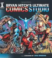 (AUT) Hitch - Bryan Hitch's Ultimate Comics Studio