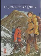 Le sommet des dieux -5a- Volume 5