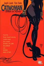 Catwoman: When in Rome (2004) -INT- Catwoman: When in Rome