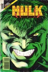 Hulk (6e Série - Semic - Marvel Comics) -1- Le choc du mythe