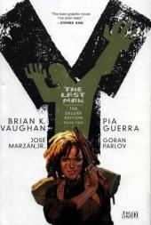 Y: The Last Man (The deluxe edition) (2008) -INT2- Book two