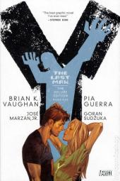 Y: The Last Man (The deluxe edition) (2008) -INT5- Book five