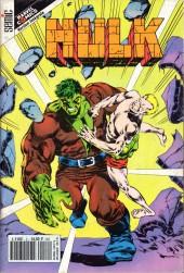 Hulk (6e Série - Semic - Marvel Comics) -2- En avant toutes !