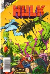 Hulk (6e Série - Semic - Marvel Comics) -3- Menus propos