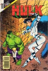 Hulk (6e Série - Semic - Marvel Comics) -4- Un petit Hitler
