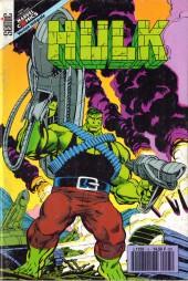 Hulk (6e Série - Semic - Marvel Comics) -5- Liens de sang