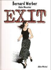 Exit (Werber/Mounier) -1a- Exit