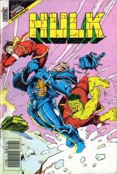 Hulk (6e Série - Semic - Marvel Comics) -7- Hulk 7