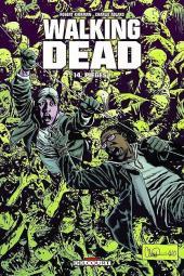 Walking Dead -14TL- Piégés !
