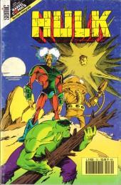 Hulk (6e Série - Semic - Marvel Comics) -10- Hulk 10