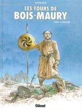 Les tours de Bois-Maury -8b2007- Le Seldjouki