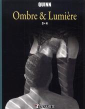 Ombre et lumière -INT2- Ombre & lumière 3+4