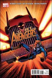 Secret Avengers (2010) -17- Beast box