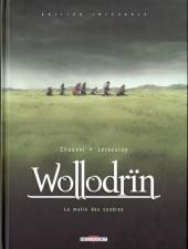 Wollodrïn -INT1- Le matin des cendres