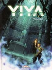 Yiya -1- Le Mangeur de chagrin