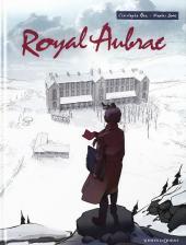 Royal Aubrac -1- Tome 1/2